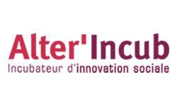logo alter incub