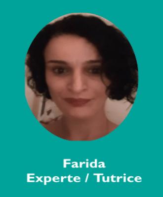 Farida Femme de Ménage Montpelllier