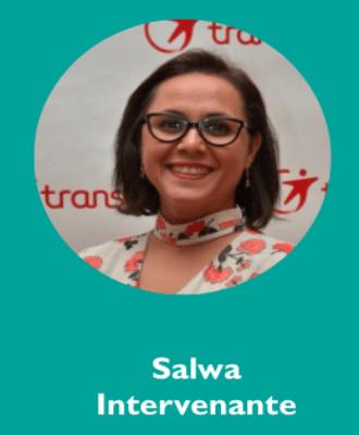 Salwa Femme de ménage montpellier Béziers